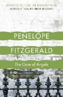 The Gate of Angels - Penelope Fitzgerald - cover