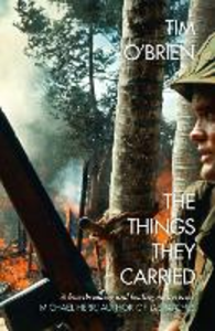 Libro in inglese The Things They Carried  - Tim O'Brien