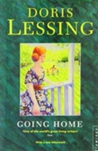Libro in inglese Going Home  - Doris Lessing
