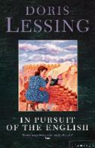 Libro in inglese In Pursuit of the English  - Doris Lessing