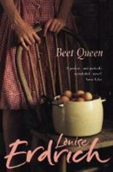 The Beet Queen - Louise Erdrich - cover