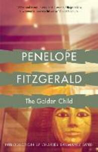 The Golden Child - Penelope Fitzgerald - cover
