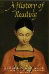Libro in inglese A History of Reading  - Alberto Manguel