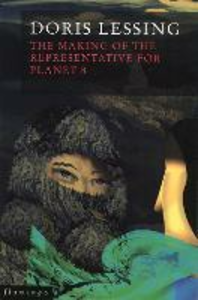 Libro in inglese The Making of the Representative for Planet 8  - Doris Lessing