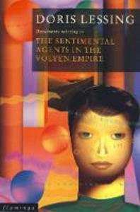 Libro in inglese The Sentimental Agents in the Volyen Empire  - Doris Lessing