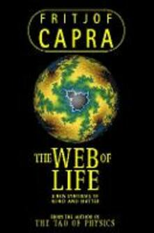 Web of Life - Fritjof Capra - cover
