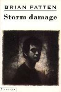 Libro in inglese Storm Damage  - Brian Patten