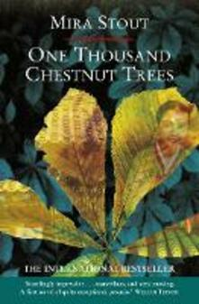 One Thousand Chestnut Trees - Mira Stout - cover