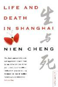 Libro in inglese Life and Death in Shanghai  - Nien Cheng