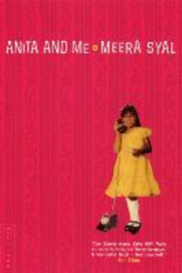 Libro in inglese Anita and Me  - Meera Syal