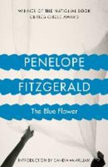 The Blue Flower - Penelope Fitzgerald - cover
