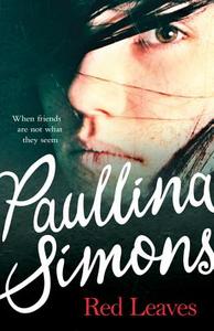 Libro in inglese Red Leaves  - Paullina Simons