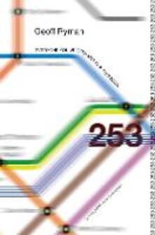 253 - Geoff Ryman - cover