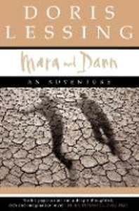 Libro in inglese Mara and Dann  - Doris Lessing