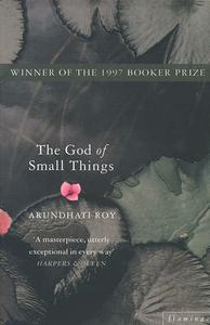 Libro in inglese The God of Small Things  - Arundhati Roy