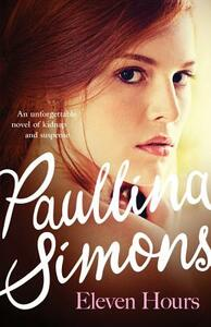 Eleven Hours - Paullina Simons - cover