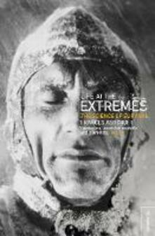 Life at the Extremes - Frances Ashcroft - cover