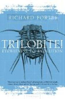 Trilobite! - Richard Fortey - cover