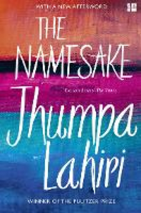 Libro in inglese The Namesake  - Jhumpa Lahiri