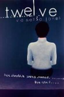 Twelve - Vanessa Jones - cover