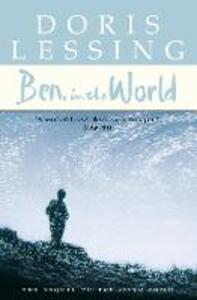Ben, in the World - Doris Lessing - cover