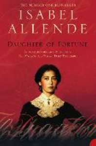 Libro in inglese Daughter of Fortune  - Isabel Allende