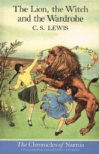 Libro in inglese The Chronicles of Narnia - The Lion, the Witch and the Wardrobe  - C. S. Lewis