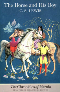 Libro in inglese The Chronicles of Narnia - The Horse and His Boy  - C. S. Lewis