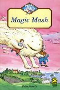 Magic Mash - Peter Firmin - cover