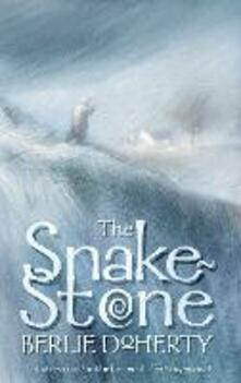 The Snake-stone - Berlie Doherty - cover