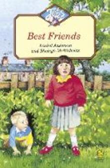 Best Friends - Rachel Anderson - cover