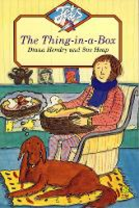 Libro in inglese Thing In A Box  - Diana Hendry