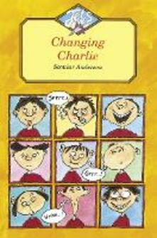Changing Charlie - Scoular Anderson - cover