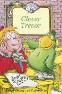Libro in inglese Clever Trevor  - Brough Girling