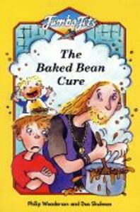 Libro in inglese The Baked Bean Cure  - Philip Wooderson