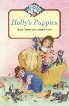 Holly's Puppies - Rose Impey - cover
