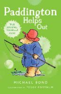 Libro in inglese Paddington Helps Out  - Michael Bond