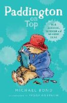 Paddington on Top - Michael Bond - cover