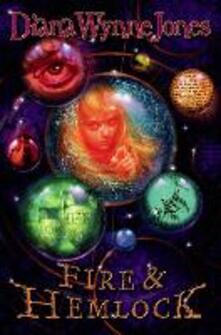Fire and Hemlock - Diana Wynne Jones - cover