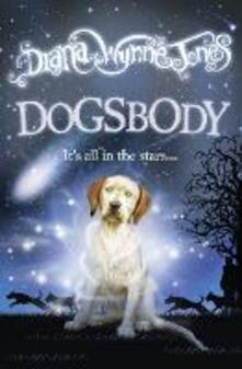 Dogsbody - Diana Wynne Jones - cover