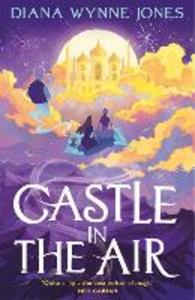 Libro in inglese Castle in the Air  - Diana Wynne Jones