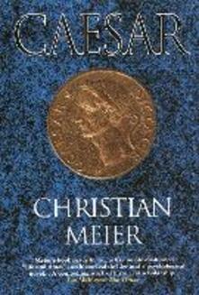 Caesar - Christian Meier - cover