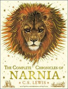 Libro in inglese The Complete Chronicles of Narnia  - C. S. Lewis