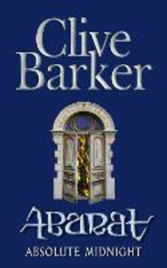 Libro in inglese Absolute Midnight  - Clive Barker