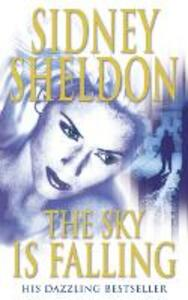 The Sky is Falling - Sidney Sheldon - cover