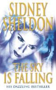 Libro in inglese The Sky is Falling  - Sidney Sheldon