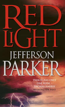 Red Light - Jefferson Parker - cover