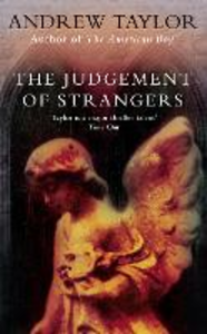 Libro in inglese The Judgement of Strangers  - Andrew Taylor