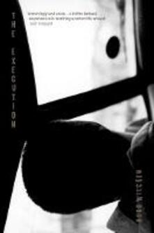 The Execution - Hugo Wilcken - cover
