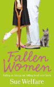 Libro in inglese Fallen Women  - Sue Welfare